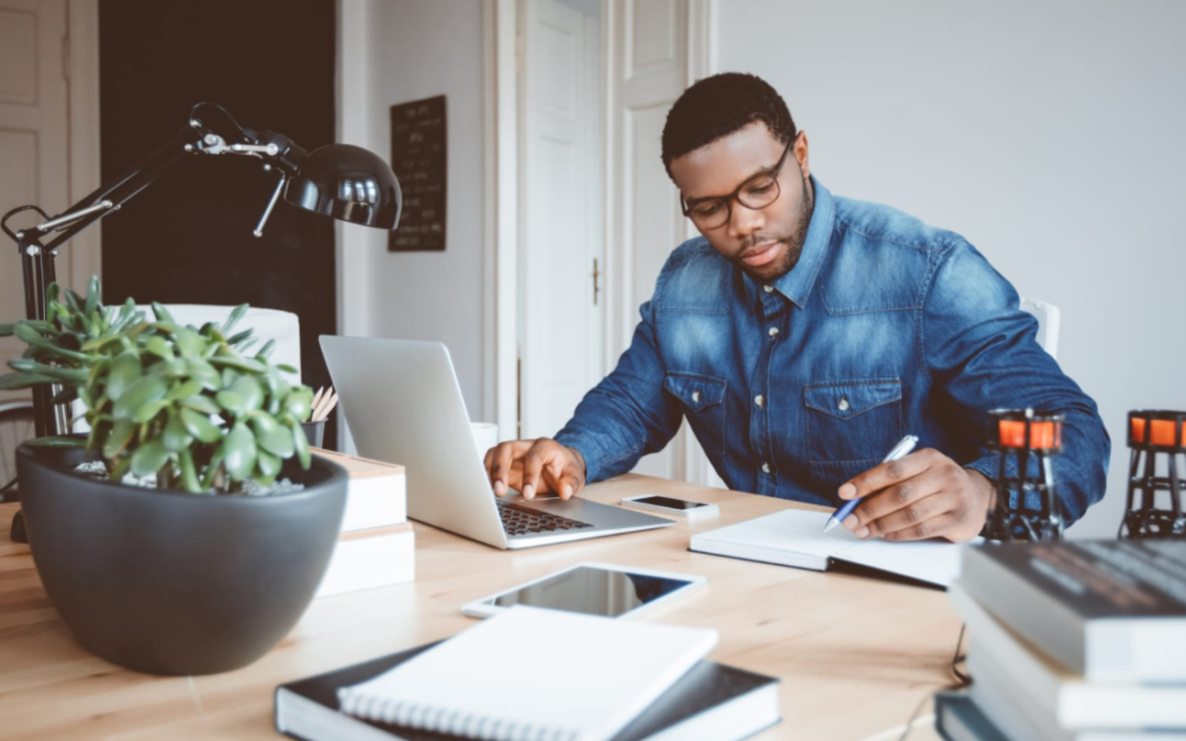 Best Practices for Successfully Working from Home