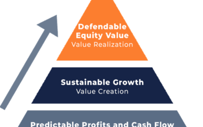 3 Dimensions of Business Growth