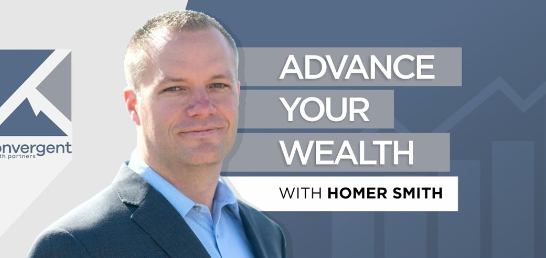 Advance Your Wealth – Tax Law Changes Coming