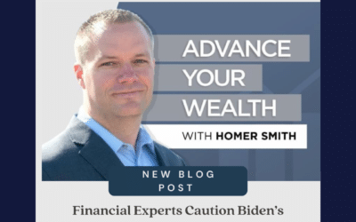 Financial Experts Caution Biden's Capital Gains Proposal May Impact Small Business Owners